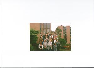 ACOSEEM Annual Conference, Edinburgh 1986 (from Tania Konn-Roberts)