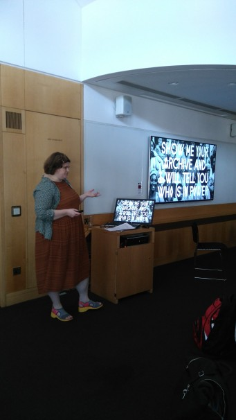 Adina Bradeanu (Taylor Institution Library) Re-discovering a 'propaganda' film studio in post-communist Romania: notes from the frontline (talk and screening)